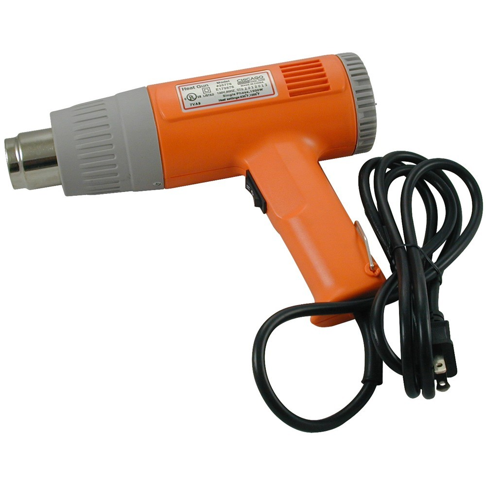 Industrial Shrink Heat Gun