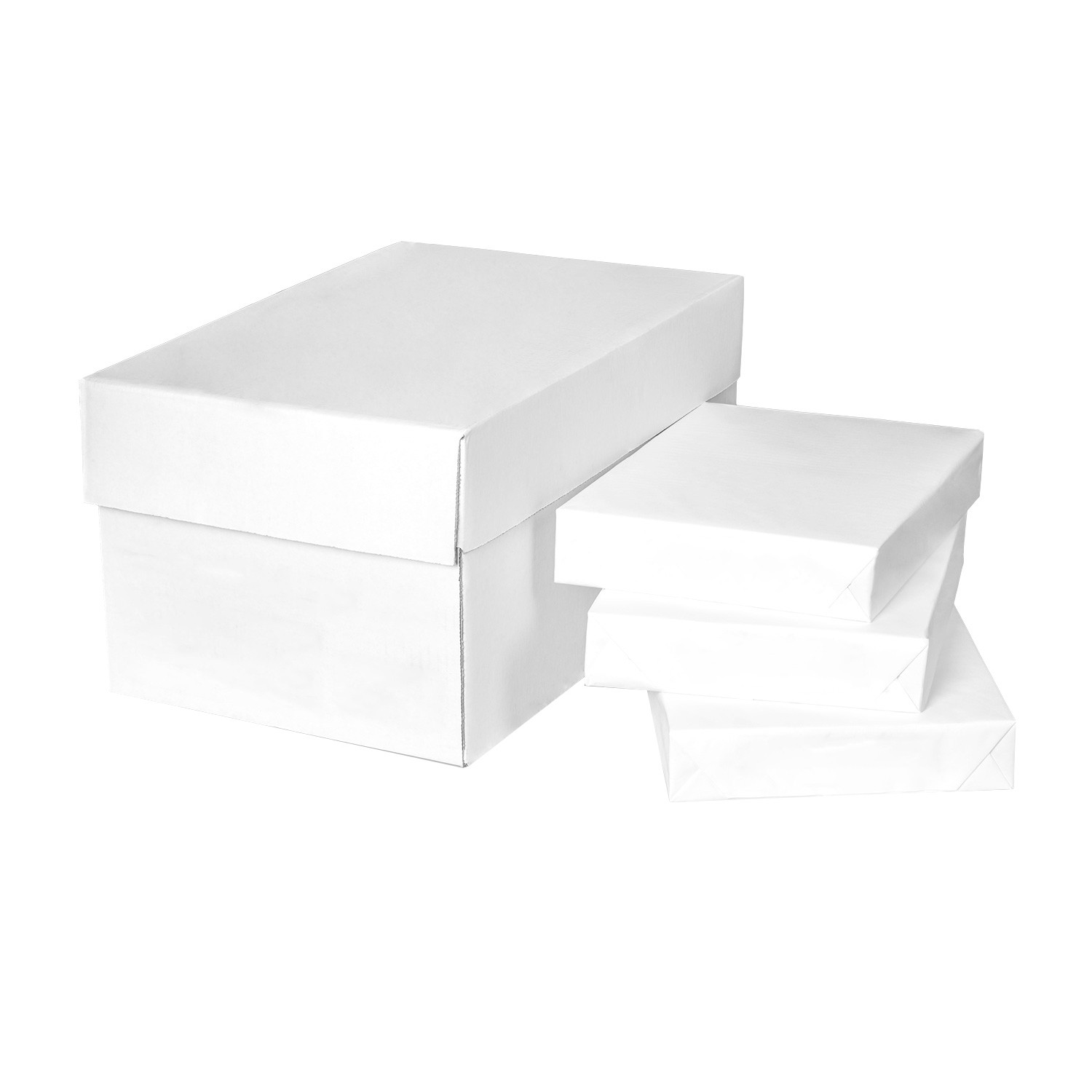 Non-Branded 92 Bright Multipurpose Letter Copy Paper - 8.5 x 11 Inches (500 Sheets)