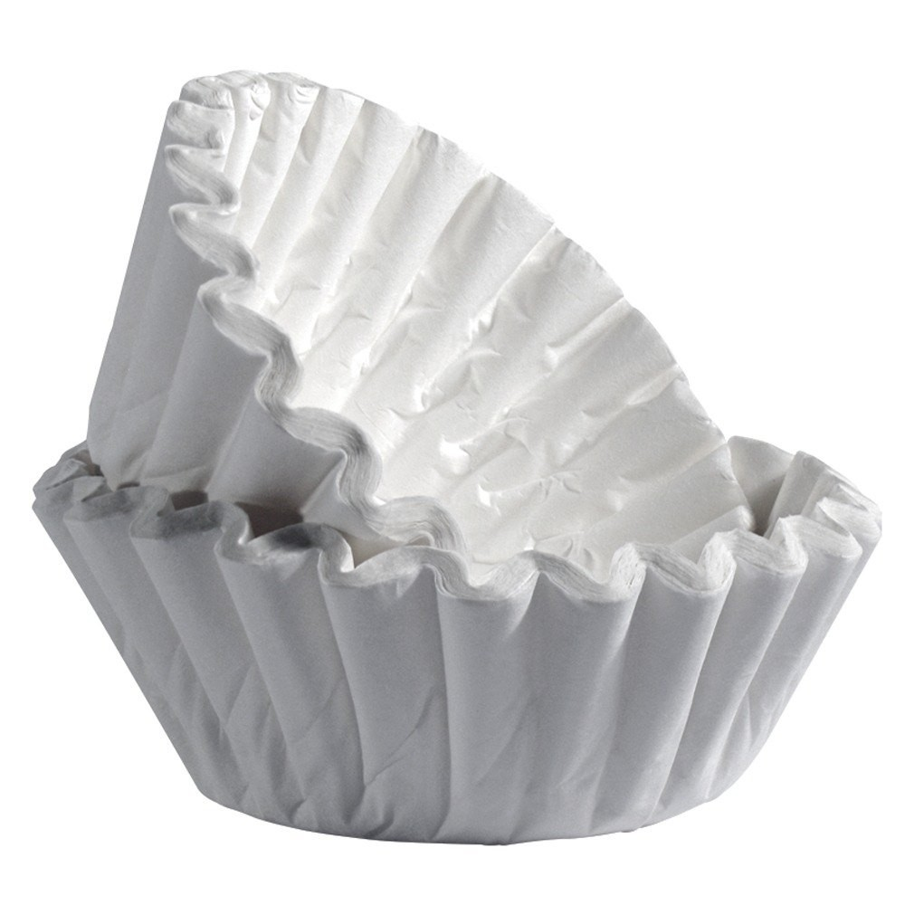 TOTALPACK® Coffee Filters 1000/Case
