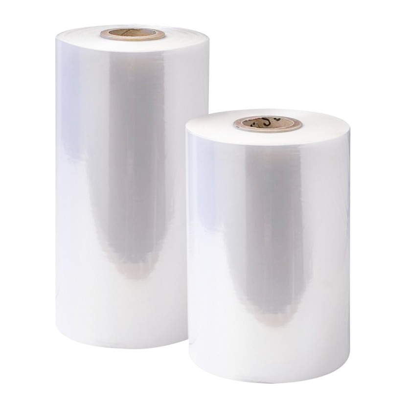 TOTALPACK® Polyolefin Shrink Film