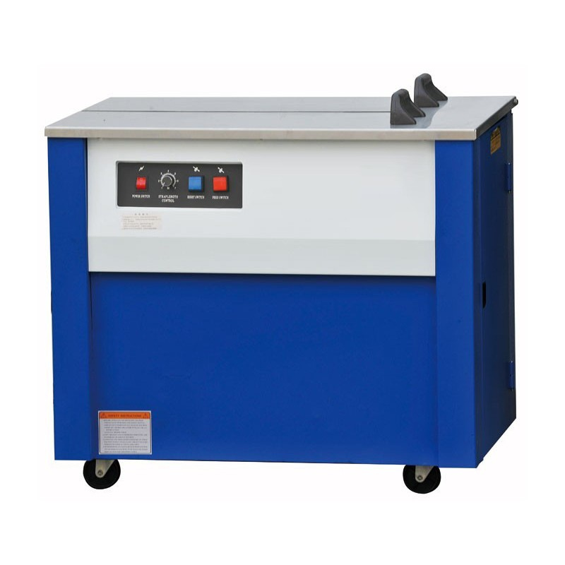 TOTALPACK® Polypropylene Strapping Machine