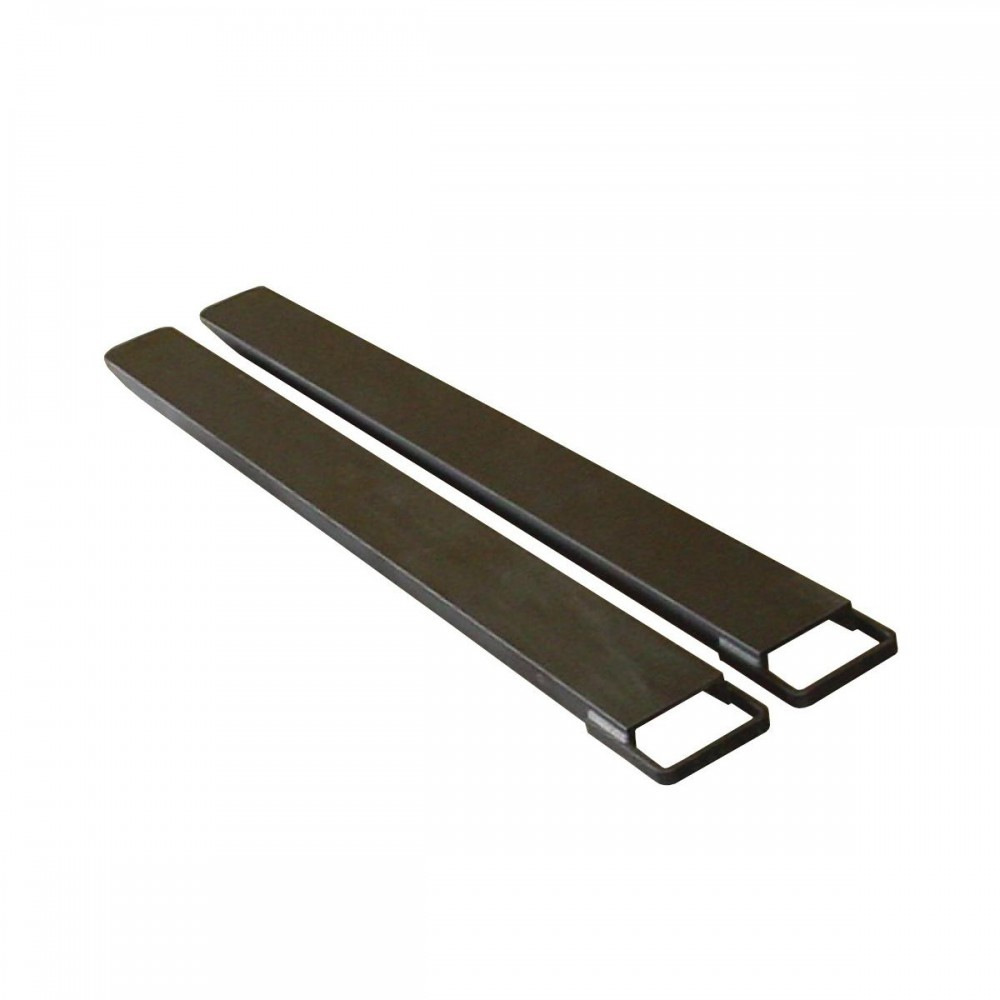 "TOTALPACK® Forklift Extension 72"" Long Pair"