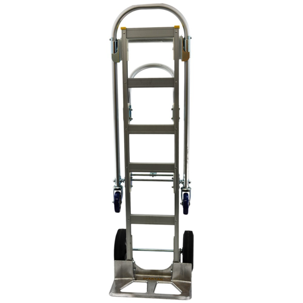 TOTALPACK® Aluminum Convertible Hand Truck 1 Unit
