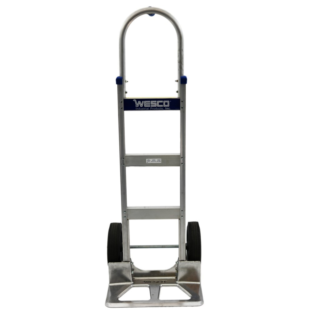 Wesco® Aluminum Hand Trucks 1 Unit