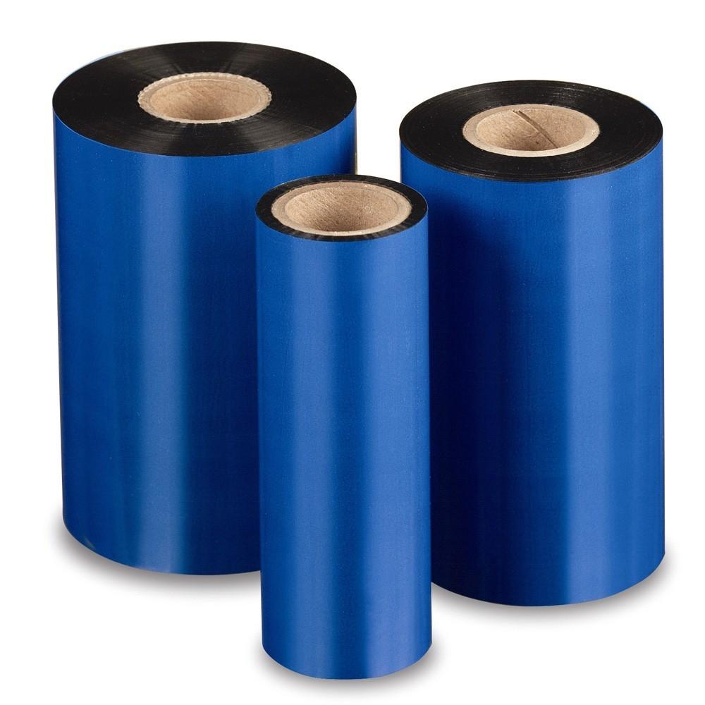 110mm x 360m - Data Max Wax Ribbon 24 Units