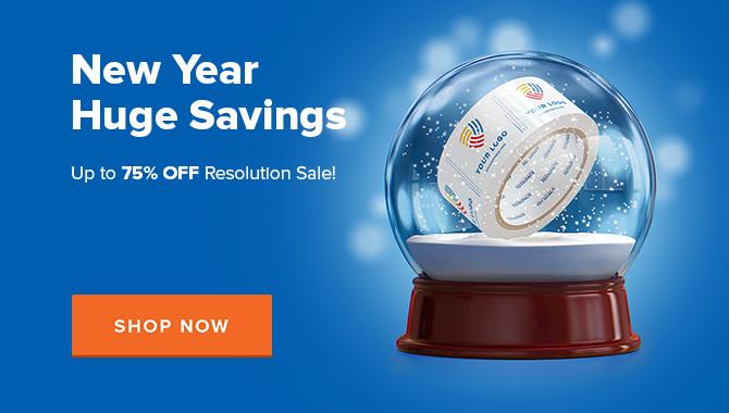 New Year Huge Savings