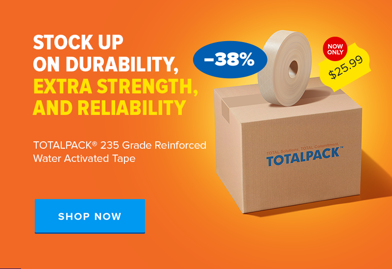 Stock up on Durability, Extra Strength, and Reliability
